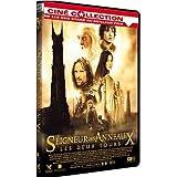 Le Seigneur des Anneaux II, Les Deux Tours - Édition Prestige 2 DVD
