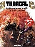 thorgal tome 1 la magicienne trahie ?dition sp?ciale 3 euros