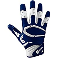 Amazon co uk: Cutters - Receiving Gloves / American Football