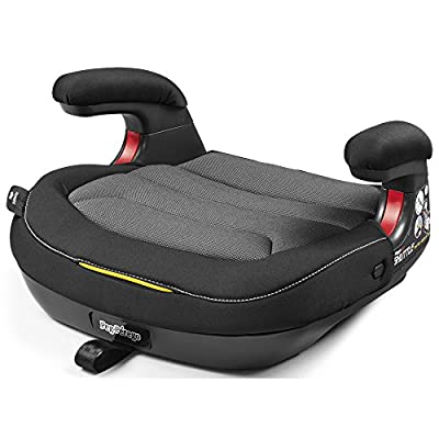 Peg Perego Car Seat 2 – 3 Shuttle Crystal Black