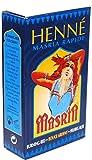 Henna Masria feurigrot 3er Pack 3 x 90g
