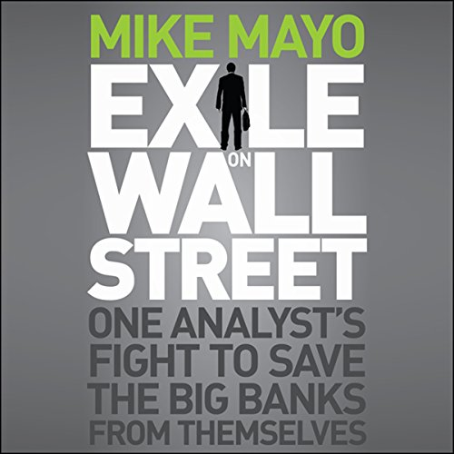 Exile on Wall Street  Audiolibri