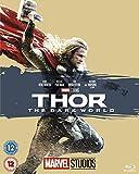 Thor: The Dark World [Blu-ray] [2013]