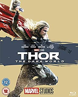 Thor: The Dark World [Blu-ray] [2013] (B00CLCQEUK) | Amazon Products
