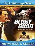 Glory Road [Blu-ray] [2006] [US Import]