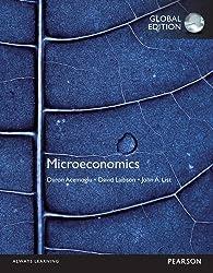 Microeconomics by Daron Acemoglu (2015-06-25)