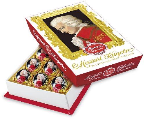 Preisvergleich Produktbild Reber Mozart-Barock 15er-Packung,  1er Pack (1 x 300 g)