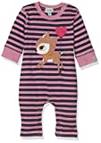 Lilly and Sid Baby-Mädchen Spieler Little Deer Playsuit