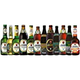 amorebio Bio Geschenkset Das wilde Dutzend - 12 Bio-Biere (6 x 1 Stk)