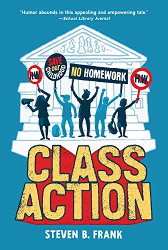 Class Action (English Edition) eBook: Steven B. Frank: Amazon.es ...