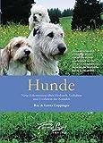 Buch-Cover Hunde: Neue Erkenntnisse über Herkunft, Verhalten und Evolution der Kaniden