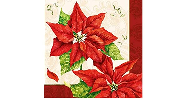 Pansy all over White Napkin Art 4 x Paper Napkins Ideal for Decoupage