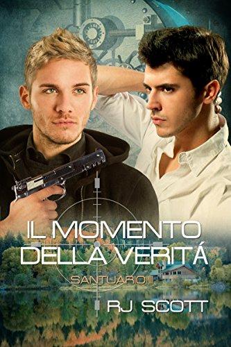 Il Momento Della Verità (Santuario Vol. 3) (Italian Edition)