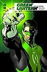 Green Lantern Rebirth, tome 1 : La loi de Sinestro par Van Sciver