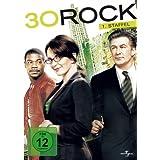 30 Rock - 1. Staffel