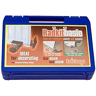 ABD Tools RK-BAC-003 RadKit Basic - Blue