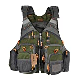 Lixada Men's Fishing Jacket Outdoor Breathable Camping Hunting - Best Reviews Guide