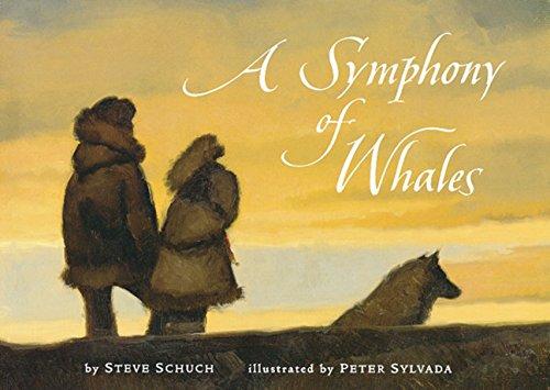 A Symphony of Whales por Steve Schuch