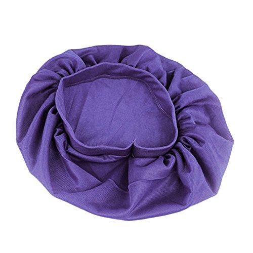 Pinzhi Nuevo Sombrero De Dormir Night Sleep Cap Cuidado