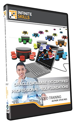 oracle-database-12c-certified-professional-sql-foundations-training-dvd