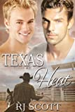 Heat by RJ Scott front cover