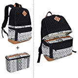 Best Koolertron DSLR Camera - Koolertron Professional Cute Canvas Camera Case / Backpack Review