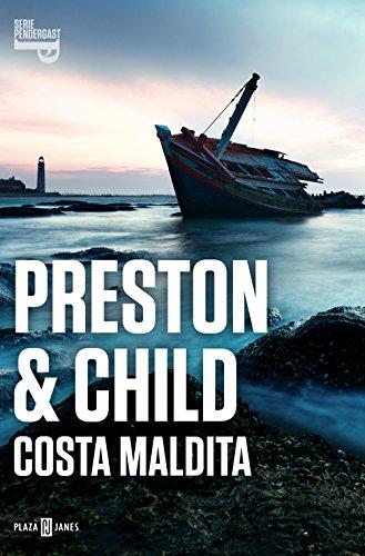 Costa Maldita /Crimson Shore (Agent Pendergast)