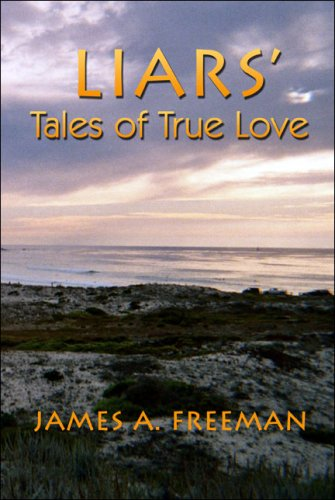 Liars' Tales of True Love Cover Image