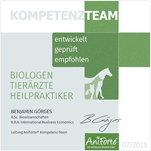 AniForte Bio-Bachblüten Trennung 20 g – Naturprodukt für Hunde - 3