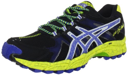 Asics Men's Gel-Fuji Attack Running Shoes
