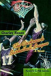 The Cockroach Basketball League: A Novel