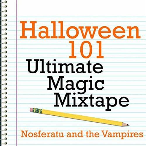 Grooving Hip Hop (Halloween Version)