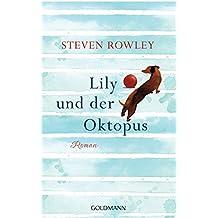 Lily und der Oktopus (German Edition)
