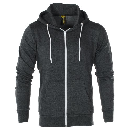 raiken-apparel-flex-fllece-hoody-mens-charcoal-m