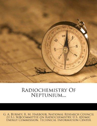 Radiochemistry of Neptunium...