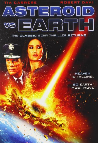 Bild von Asteroid Vs Earth [DVD] [Import]