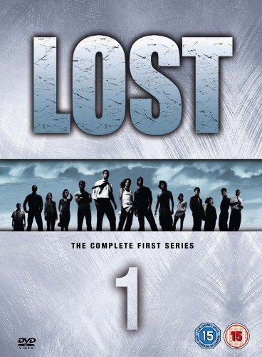 Series 1 - Complete