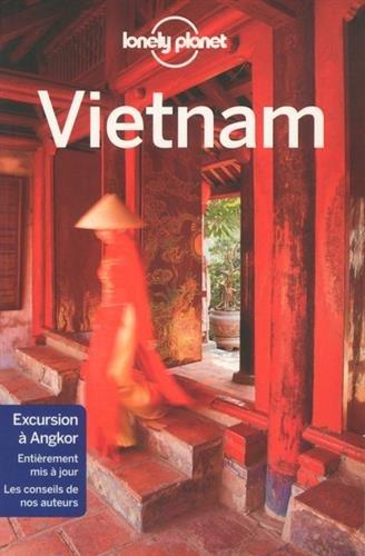 Vietnam - 12 ed par Lonely Planet LONELY PLANET