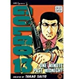 Saito, Takao [ Golgo 13, Vol. 6 (Golgo 13 #06) - Greenlight ] [ GOLGO 13, VOL. 6 (GOLGO 13 #06) - GREENLIGHT ] Dec - 2006 { Paperback }