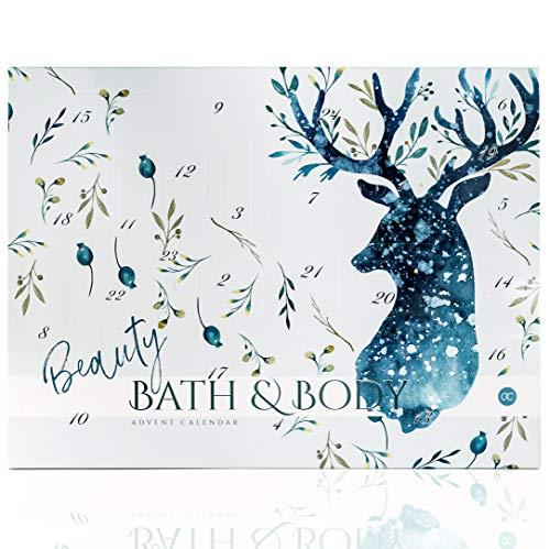 Beauty Bath & Body Adventskalender