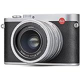 Compact Digital Camera Leica Q (Typ 116) Silver 19022 Jp F/S