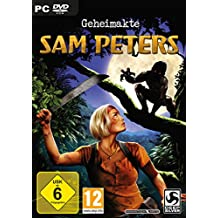 Geheimakte Sam Peters