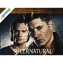 Supernatural - Staffel 7 [dt./OV]