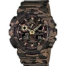 Reloj Casio G-Shock para Hombre GA-100CM-5AER