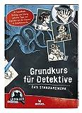 Grundkurs für Detektive - Das Standardwerk: Leo & Leo Detektivagentur (Leo & Leo - Rätselkrimis) - Tobias Bungter