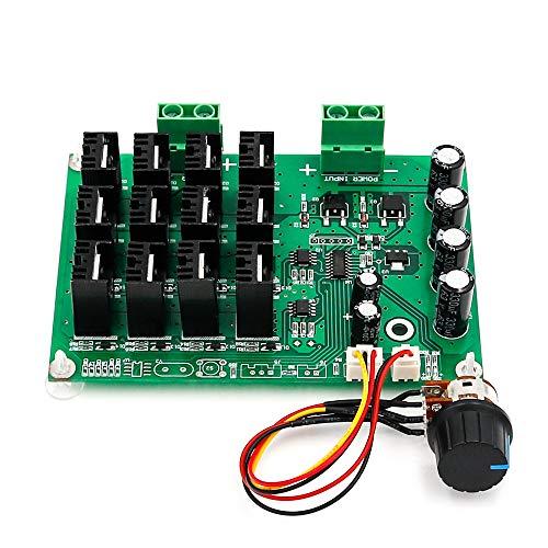 E-Motor Switch Außenbordmotor
