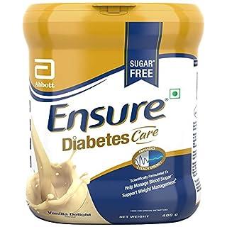 Abbott Glucerna Vanilla Nutrition Powder 400g