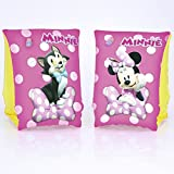 Disney - Minnie Mouse Swimming Armbands - Children 3 to 6 Years