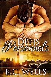 Défis Personnels (Personal (Version française) t. 4)