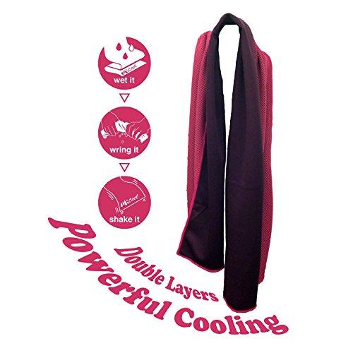 mkcool-panno-rinfrescante-a-evaporazione-rosa-3080cm-usa-coolcore-uno-speciale-tessuto-di-raffreddam